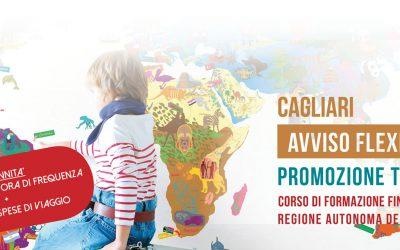 Avviso Flexicurity – Accoglienza e promozione turistica – Cagliari