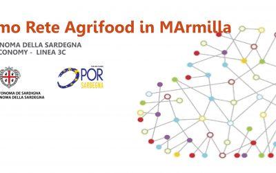"""Al via il progetto """"T.R.A.MA – Turismo Rete Agrifood in MArmilla"""" realizzato dall'agenzia formativa """"Promoform"""" in partenariato con il GAL MARMILLA"""