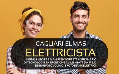 Elettricista e installatore e manutentore straordinario di tecnologie energetiche alimentate da sistemi fotovoltaici e fototermoelettrici (FER)