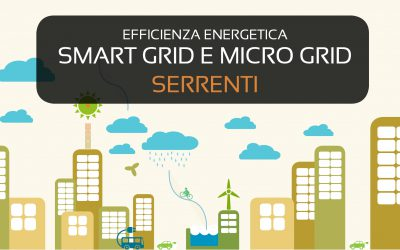 Efficienza energetica Smart Grid e Micro Grid