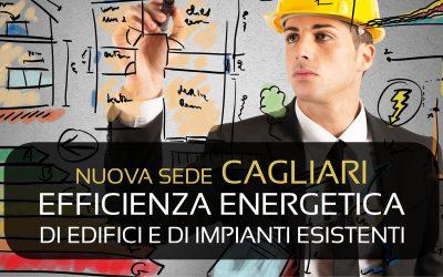 Tecnico dell'efficientamento energetico di edifici e di impianti esistenti