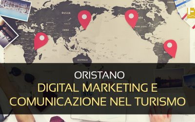 Digital Marketing e Comunicazione nel Turismo