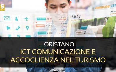 ICT comunicazione e accoglienza nel Turismo